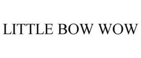 LITTLE BOW WOW