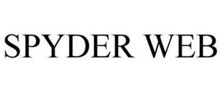 SPYDER WEB