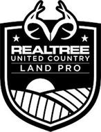 REALTREE UNITED COUNTRY LAND PRO