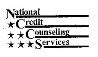 NATIONAL CREDIT COUNSELING SERVICES