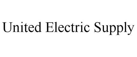 UNITED ELECTRIC SUPPLY