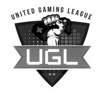 UNITED GAMING LEAGUE UGL