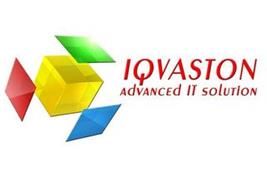 IQVASTON ADVANCED IT SOLUTION