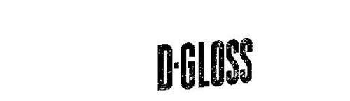 D-GLOSS