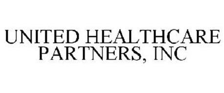 UNITED HEALTHCARE PARTNERS, INC