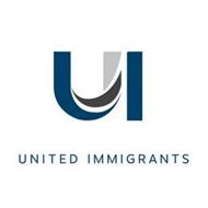 UI UNITED IMMIGRANTS