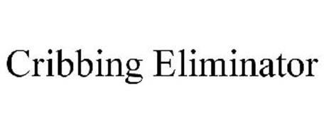 CRIBBING ELIMINATOR