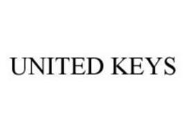 UNITED KEYS