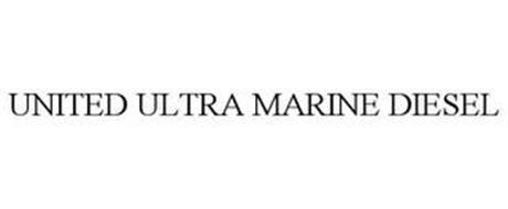 UNITED ULTRA MARINE DIESEL