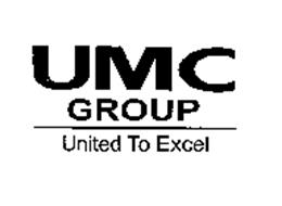 UMC GROUP UNITED TO EXCEL