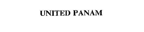 UNITED PANAM
