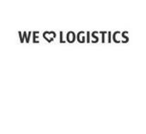 WE LOGISTICS