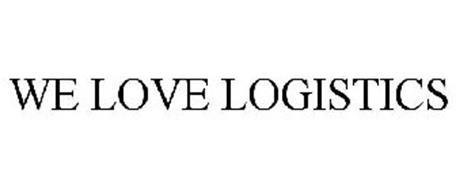 WE LOVE LOGISTICS