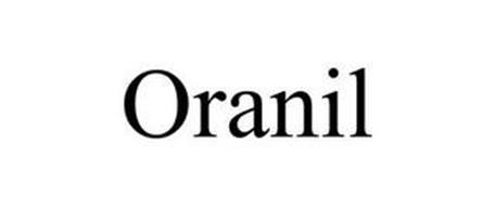 ORANIL