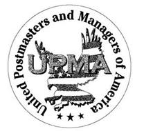 UNITED POSTMASTERS AND MANAGERS OF AMERICA UPMA