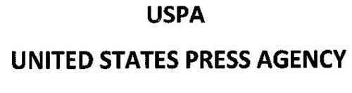 USPA UNITED STATES PRESS AGENCY