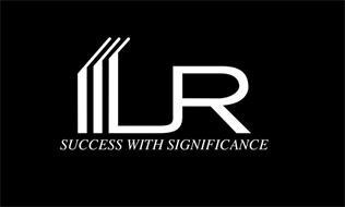 UR SUCCESS WITH SIGNIFICANCE