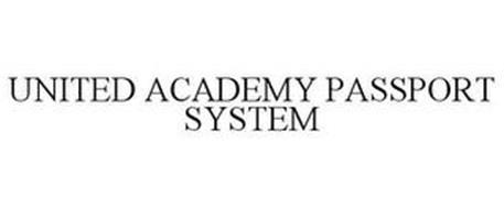 UNITED ACADEMY PASSPORT SYSTEM