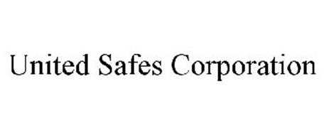 UNITED SAFES CORPORATION