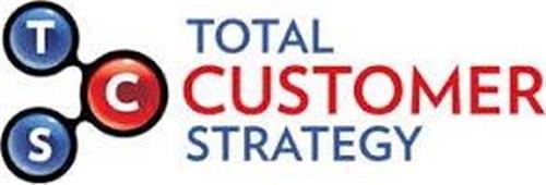 TCS TOTAL CUSTOMER STRATEGY
