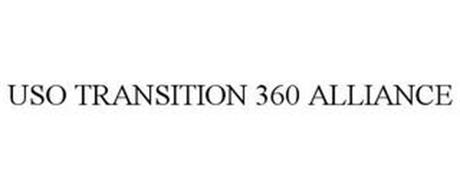 USO TRANSITION 360 ALLIANCE
