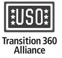 USO TRANSITION 360 ALLIANCE