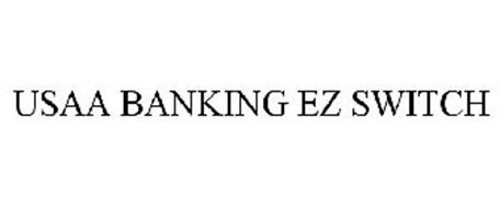 USAA BANKING EZ SWITCH