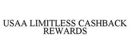 USAA LIMITLESS CASHBACK REWARDS