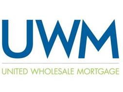UWM UNITED WHOLESALE MORTGAGE