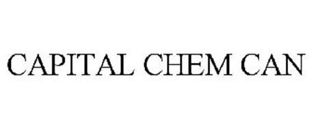 CAPITAL CHEM CAN