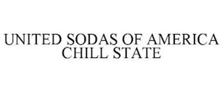 UNITED SODAS OF AMERICA CHILL STATE