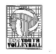 USA YOUTH VOLLEYBALL