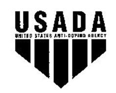 USADA UNITED STATES ANTI-DOPING AGENCY