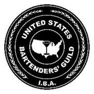 UNITED STATES BARTENDERS' GUILD I.B.A.