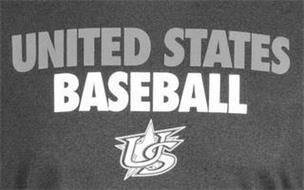 UNITED STATES BASEBALL US