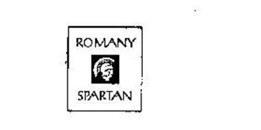 Romany Spartan Trademark Of United States Ceramic Tile