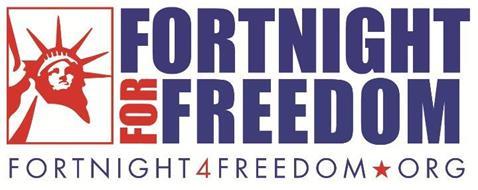 FORTNIGHT FOR FREEDOM FORTNIGHT4FREEDOMORG