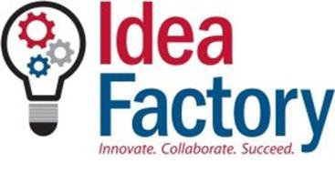 IDEA FACTORY INNOVATE. COLLABORATE. SUCCEED.