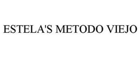 ESTELA'S METODO VIEJO