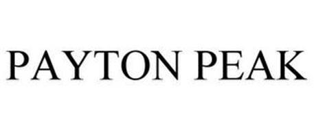 PAYTON PEAK