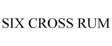 SIX CROSS RUM