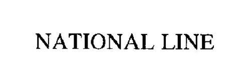 NATIONAL LINE