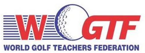 WGTF WORLD GOLF TEACHERS FEDERATION