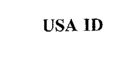 USA ID