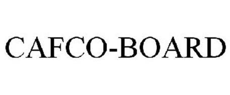 CAFCO-BOARD