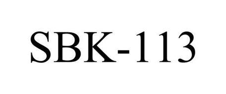 SBK-113