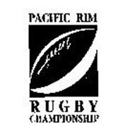 PACIFIC RIM RUGBY CHAMPIONSHIP