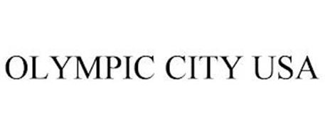 OLYMPIC CITY USA