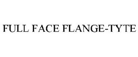 FULL FACE FLANGE-TYTE