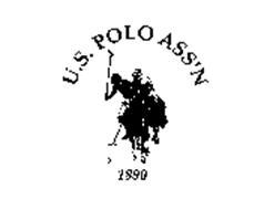 U.S. POLO ASS'N 1890